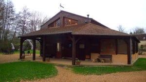 Lodge de pêche Moulin de Gémages