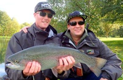 Trophée poisson pêche