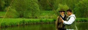 Apprentissage pêche