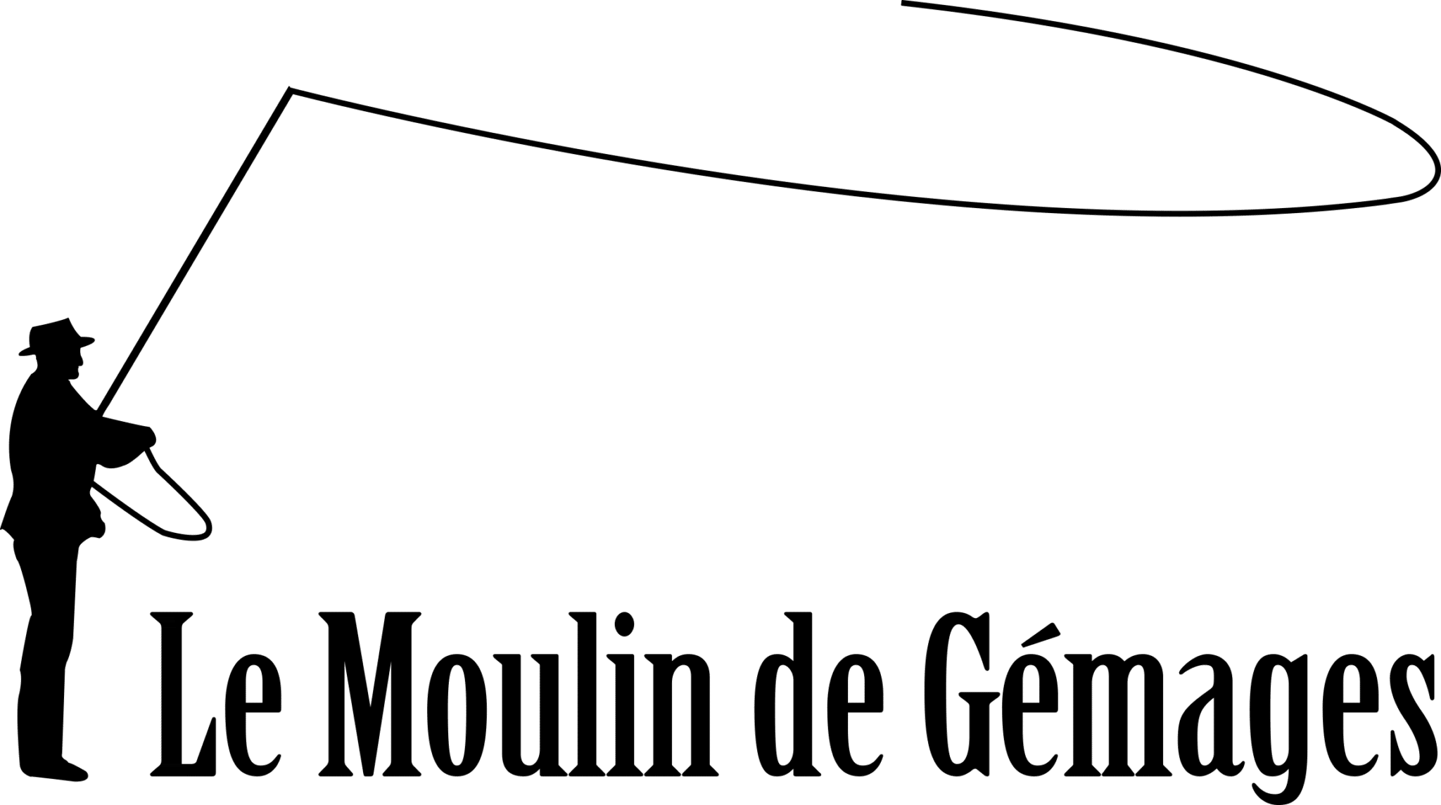 Logo Moulin de gémages