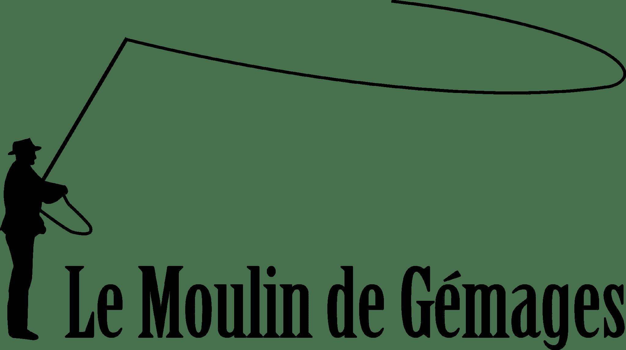 Logo Moulin de gémages
