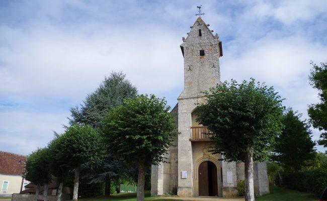 Eglise Bellême Gémages